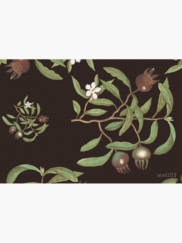 Medlar Fruit by anni103