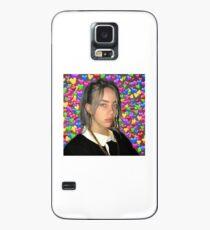 billie eilish love Case/Skin for Samsung Galaxy