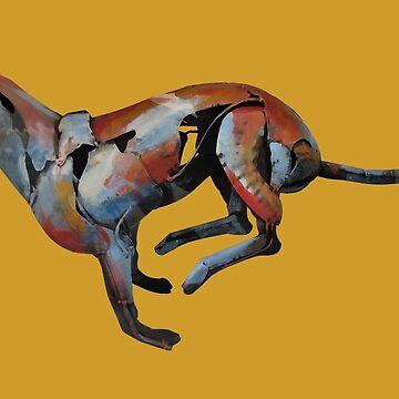 Feline by DrTigrou