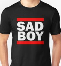 Sad Boy  Unisex T-Shirt