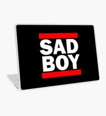 Sad Boy  Laptop Skin