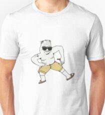 30 Year Old Boomer Dance Unisex T-Shirt