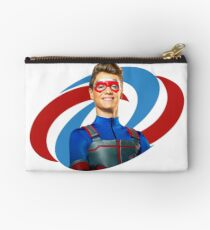 Kid Danger Logo Zipper Pouch
