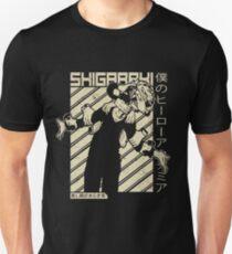 Tomura Shigaraki - My Hero Academia | Anime Shirt Unisex T-Shirt