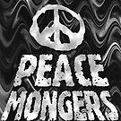 The Peacemongers by Lou Van Loon