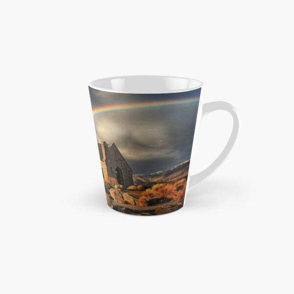 Nature's Halo Tall Mug