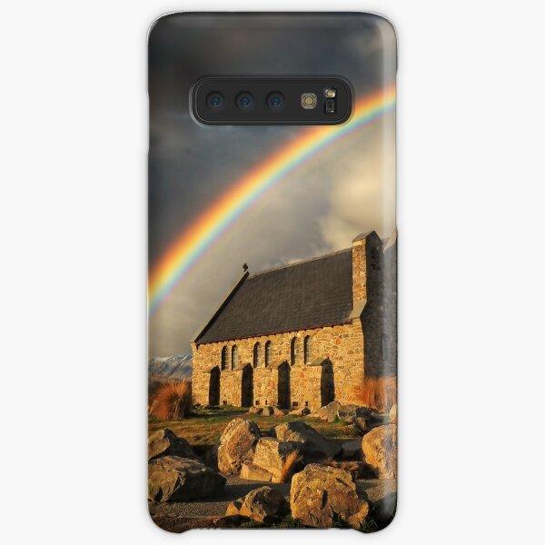 Nature's Halo Samsung Galaxy Snap Case