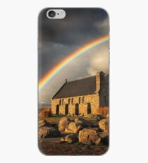 Nature's Halo iPhone Case