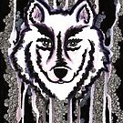 Wolf by kpdesign