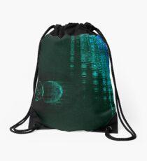 Translucent Drawstring Bag