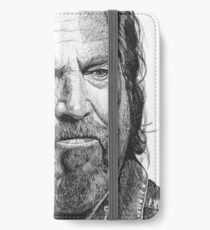 He Abides iPhone Wallet/Case/Skin