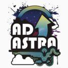 Ad Astra by BeataViscera