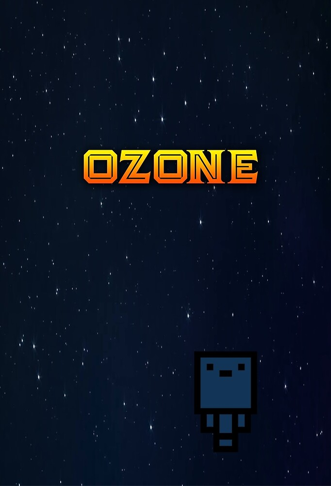 Ozone Avatar by Ozone2004