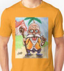 Roshi Unisex T-Shirt