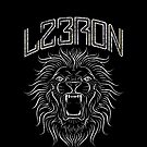 The L23ron Tee by WezApparel