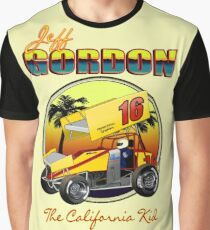 the caliifornia kid Graphic T-Shirt