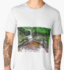 Adams Falls, 2018.07.17 Men's Premium T-Shirt