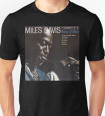 Miles Davis Unisex T-Shirt