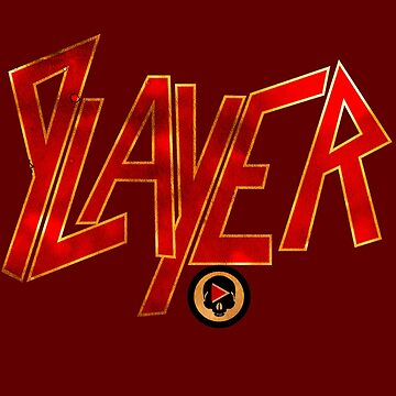 Player (Slayer) by losfutbolko