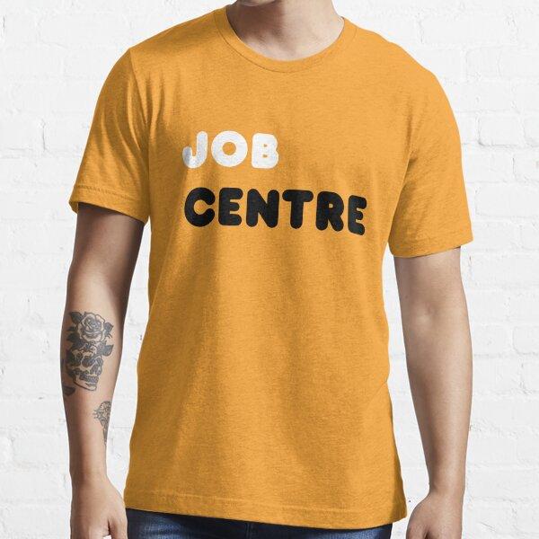 Job Centre - 1980s style unemployment office  Essential T-Shirt