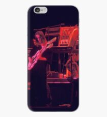 Todd - The Dark Side iPhone Case