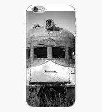 Old Locomotive iPhone Case