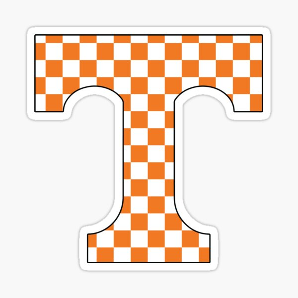 Tennessee-Energie T Sticker