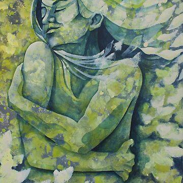 Flourish by AnnaAsche