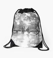 Picturesque Drawstring Bag