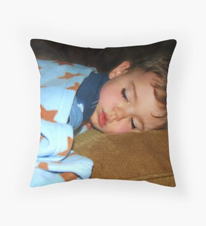 May all of your dreams come true... Throw Pillow