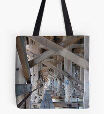 Regularity Tote Bag