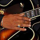 Fingers by Nina Simone Bentley