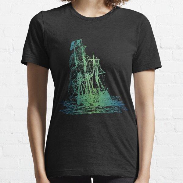 Ghost Ship Essential T-Shirt