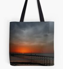 Ceduna Sunset Tote Bag