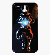 Positive and Negative Chakras iPhone 4s/4 Case