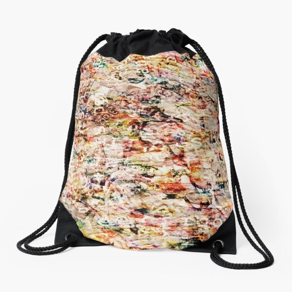 Random 520 Drawstring Bag