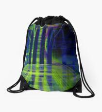 Conversion Drawstring Bag