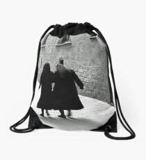 Barcelona Pace Drawstring Bag