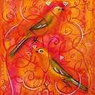 Birdsong by Lorna Gerard