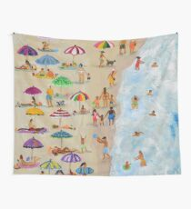 Sommer & Fun  Wall Tapestry