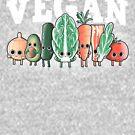 Vegan by trheewood