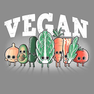 Vegan by trheewood