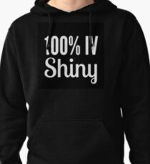 100% IV SHINY Pullover Hoodie