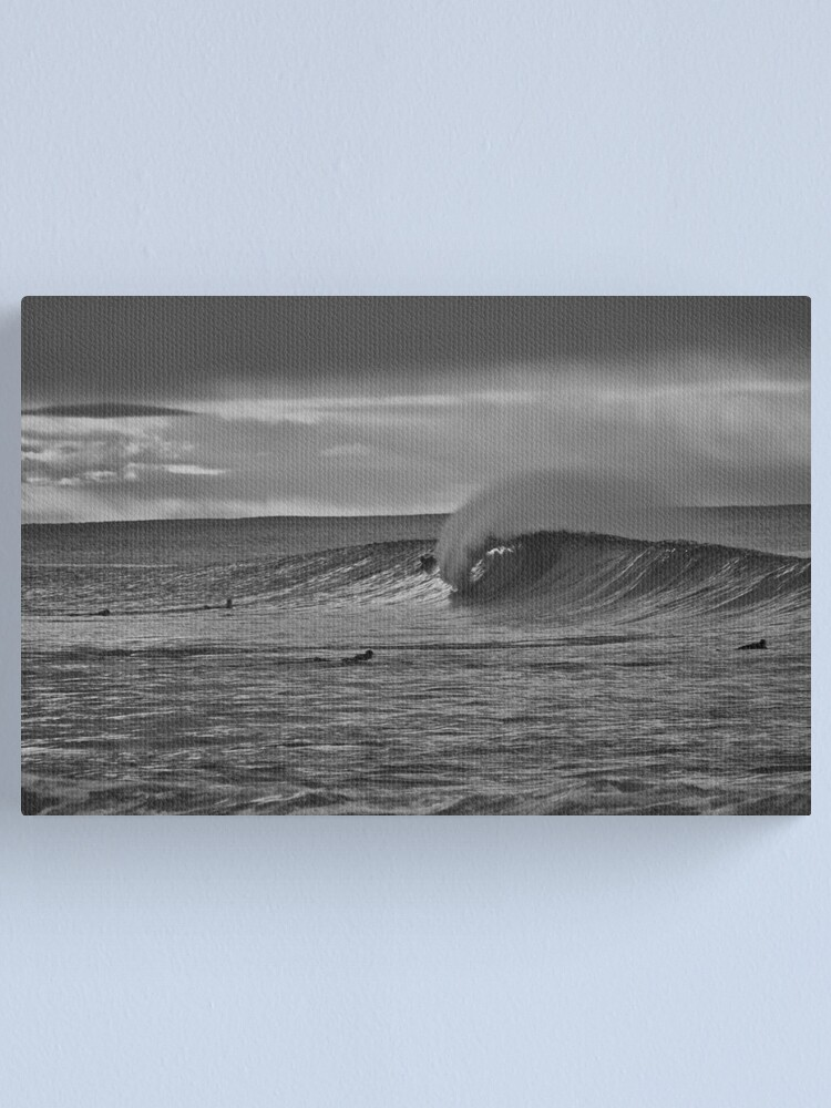 Alternate view of Classic Winki Canvas Print