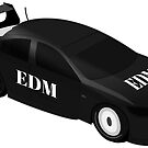 EDM Side View V8 Race Manager 2018 by Beermogul