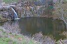 Turpin Falls Pondage by mspfoto