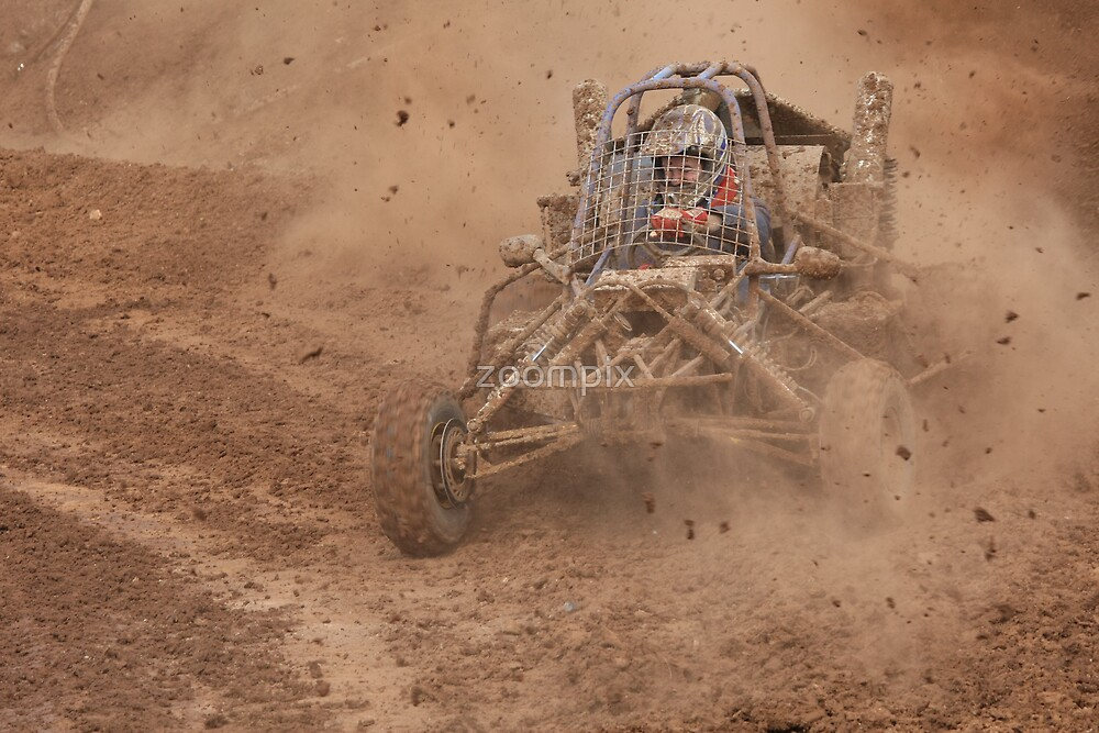 Down and Dirty by zoompix