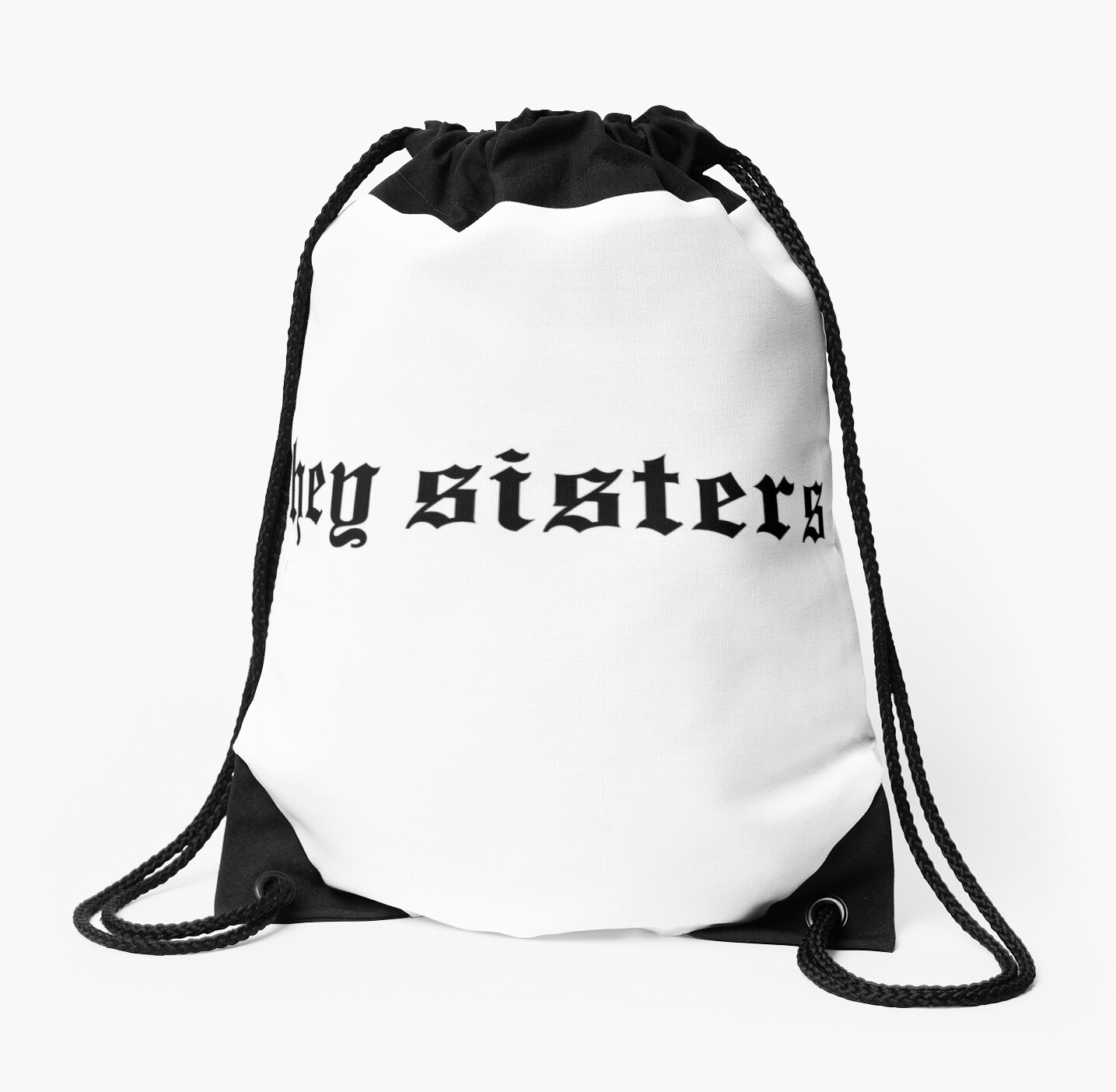 hey sisters by laffsley