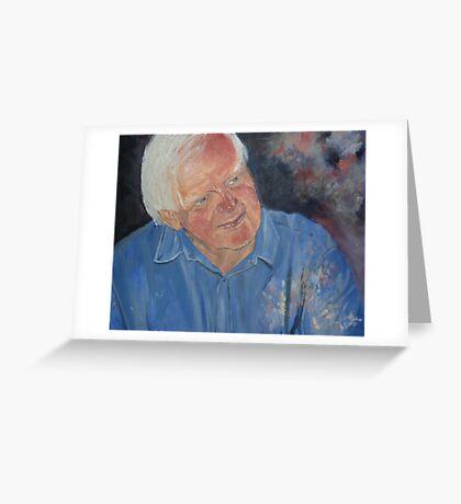 Arthur Boyd  Greeting Card