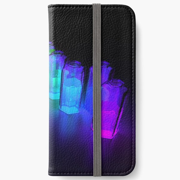 Dispersion iPhone Wallet